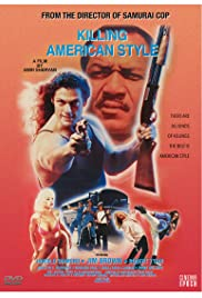 Killing American Style (1991) 1080p