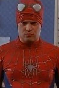 Primary photo for Jack Black: Spider-Man