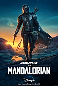 Primary photo for The Mandalorian