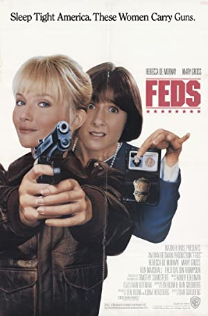 Permalink to Movie Feds (1988)