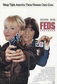 Feds(1988) Poster - Movie Forum, Cast, Reviews