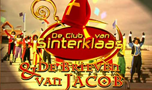 De Brieven van Jacob E05 by