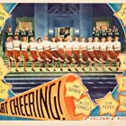 Jerry Bergen, Mary Blackwood, Edith Craig, Virginia Dale, Jane Hamilton, Ruth Hilliard, Dean Kaye, Lucille Lund, Joan Perry, Claire Rochelle, Dorothy Short, Louise Stanley, Hilda Title, Carol Wyndham, Dorothy Dean, and June Ward in Start Cheering (1938)