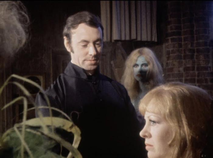 Gavin Reed in The Body Beneath (1970)