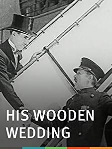 English movie single link downloads His Wooden Wedding by Leo McCarey [XviD]