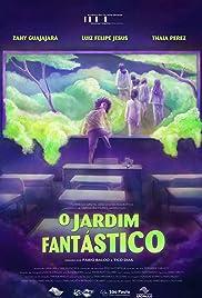 The Fantastic Garden Poster