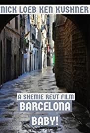 Barcelona Baby! Poster