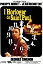 The Clockmaker of St. Paul (1974) Poster