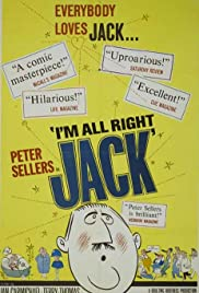 I'm All Right Jack (1959) 720p