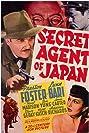 Secret Agent of Japan (1942) Poster