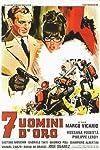 7 uomini d'oro (1965)