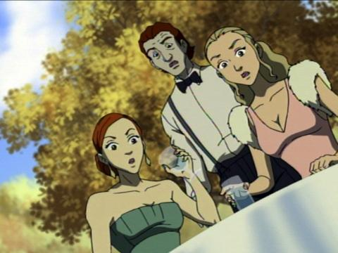 The Boondocks dubbed italian movie free download torrent