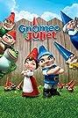 Gnomeo & Juliet (2011) Poster