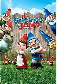 Gnomeo & Juliet (2011) film en francais gratuit