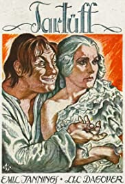 Tartuffe(1925) Poster - Movie Forum, Cast, Reviews
