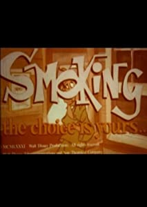 Websites for free mp4 movie downloads Smoking: The Choice Is Yours USA [640x640]