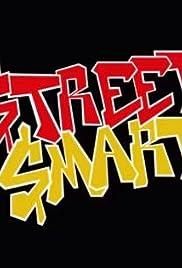 Street Smart Poster