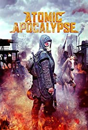 Atomic Apocalypse Poster