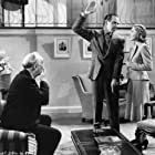 Jean Arthur, Melvyn Douglas, and Harry Davenport in Too Many Husbands (1940)