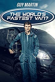Guy Martin: The World's Fastest Van? (2018) 720p download
