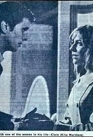 Kika Markham and Ian Ogilvy in Boy Meets Girl (1967)
