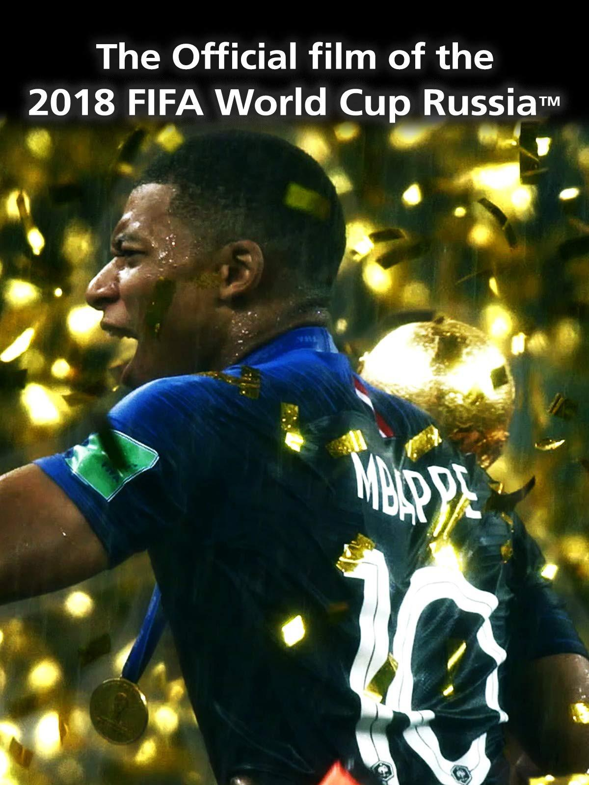 The Official Film of 2018 FIFA World Cup Russia hd on soap2day