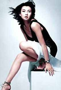 Maggie Cheung Ho-yee Picture