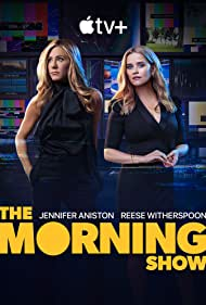 Jennifer Aniston and Reese Witherspoon in The Morning Show (2019)