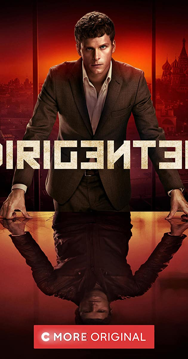 Download Dirigenten or watch streaming online complete episodes of  Season 1 in HD 720p 1080p using torrent