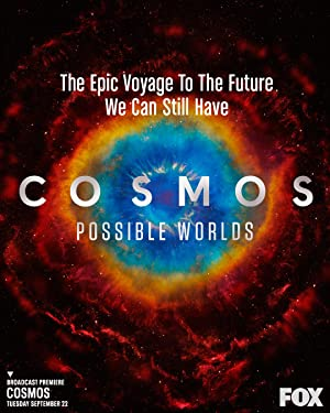 Cosmos: Possible Worlds : Season 1 Complete WEBRip 480p & 720p