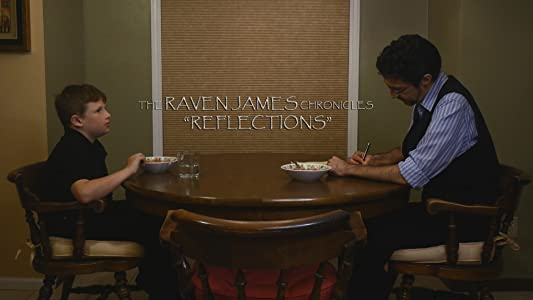 Movie trailer downloads itunes The Raven James Chronicles: Reflections USA [Avi]