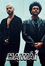 Maluma & The Weeknd: Hawái (Remix)