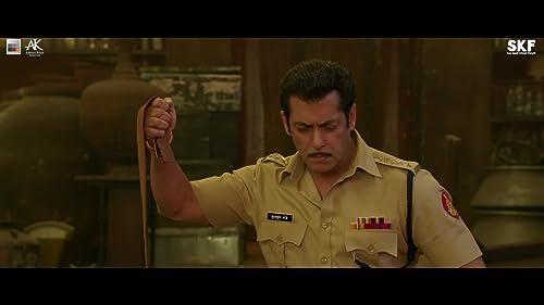 Dabangg 3: Trailer | Salman Khan | Sonakshi Sinha | Prabhu Deva | 20th Dec