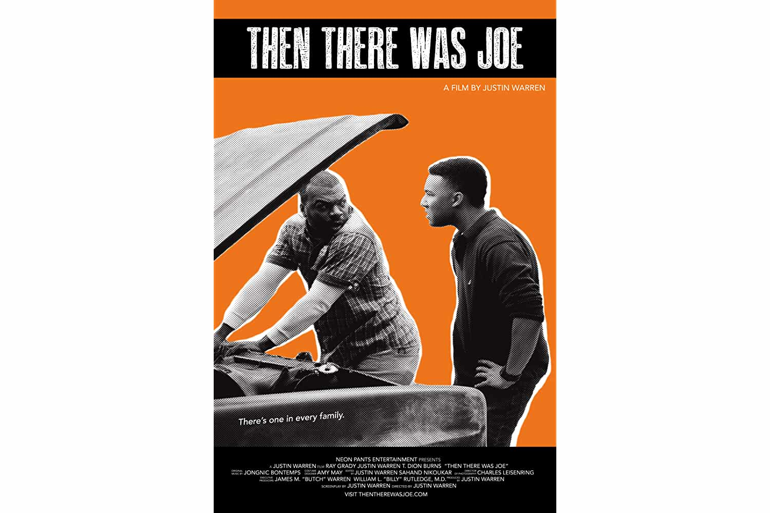 Then There Was Joe (2018)