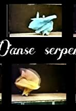 Danse serpentine