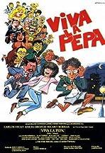 ¡Viva la Pepa!