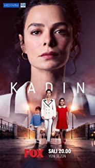 Kadin (2017– )