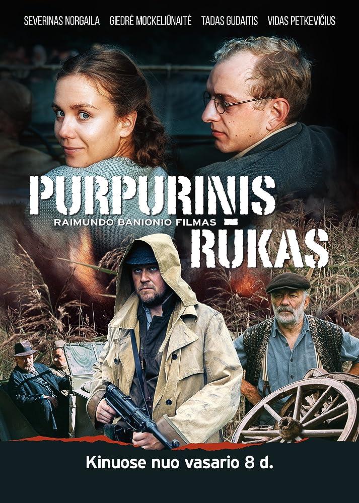 Purpurinis Rūkas (2019) online