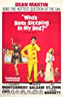 Who's Been Sleeping in My Bed? (1963) Poster