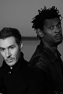 Massive Attack Picture