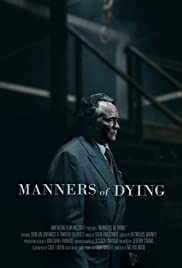 Manners of Dying Poster