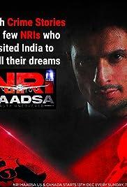 NRI Haadsa S01 2020 Web Series Hindi Voot WebRip All Episodes 50mb 480p 170mb 720p 400mb 1080p
