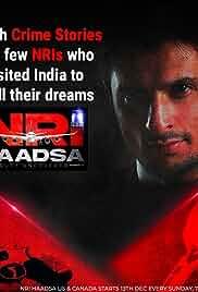 NRI Haadsa (2021) 480p Hindi S01 Complete