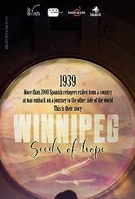 Primary photo for Winnipeg, el barco de la esperanza