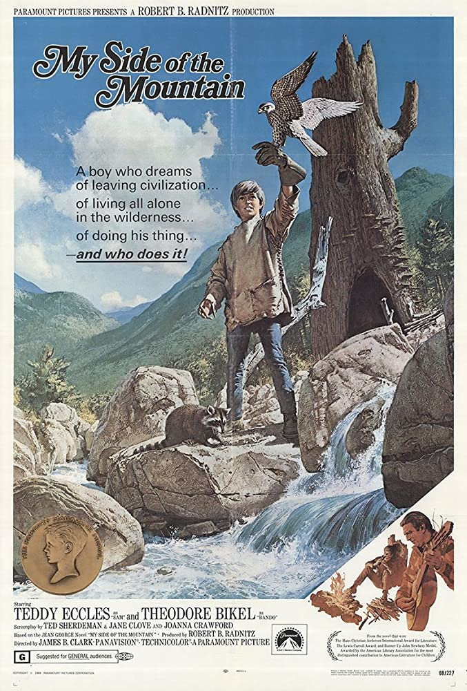 My Side of the Mountain (1969)