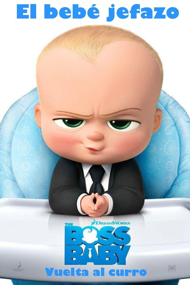 The Boss Baby: Back in Business S1 (2018) Subtitle Indonesia