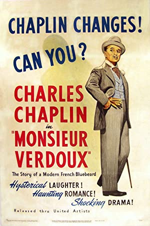 Domnul Verdoux