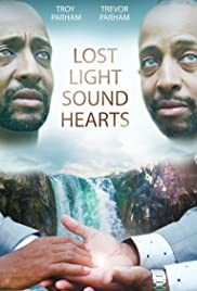 Lost Light Sound Hearts Poster