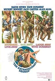 The Extraordinary Seaman (1969)