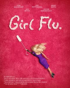 Watch online latest movies english Girl Flu. by none [avi]